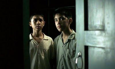 The Haunted Dorm -เด็กหอ