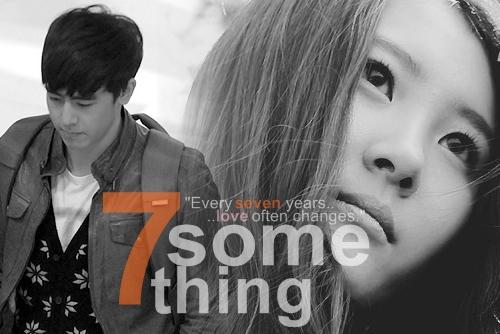 Seven Something – รัก 7 ปี ดี 7 หน